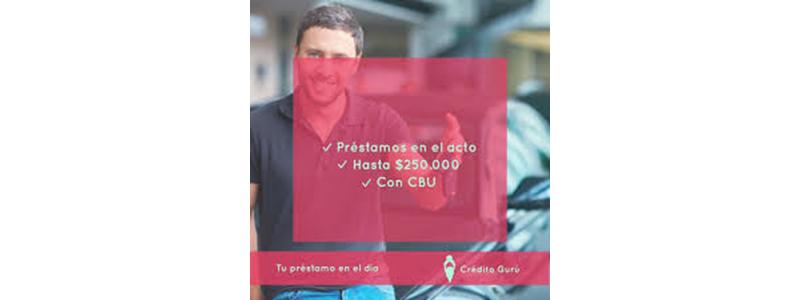 Crédito Gurú