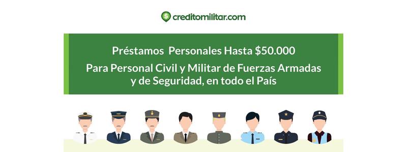 Crédito Militar